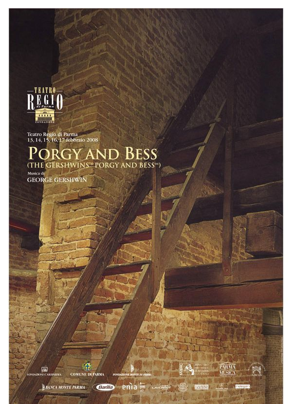 Teatro Regio di Parma - Porgy and Bess